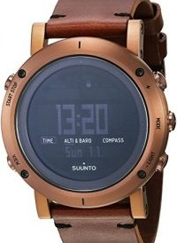 mejor reloj suunto 2021 - suunto essential