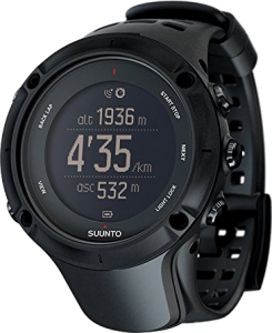 reloj suunto ambit 3 hr, reloj deportivo para correr